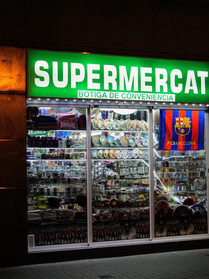 Discover Barcelona Secret Bars
