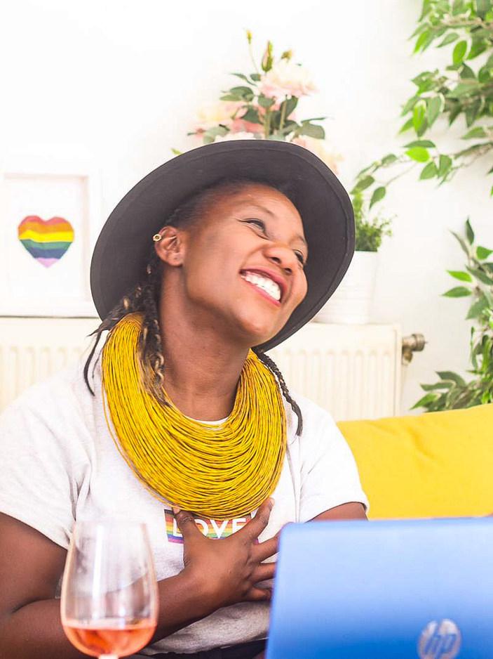 Online Secret LGBTQ+ History & Nightlife