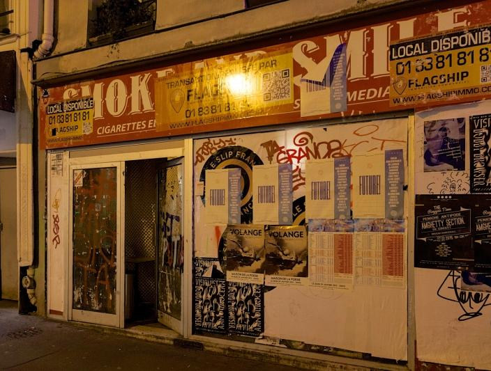 Discover Paris Secret Bars