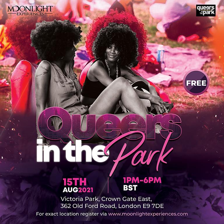 Queers In The Park II