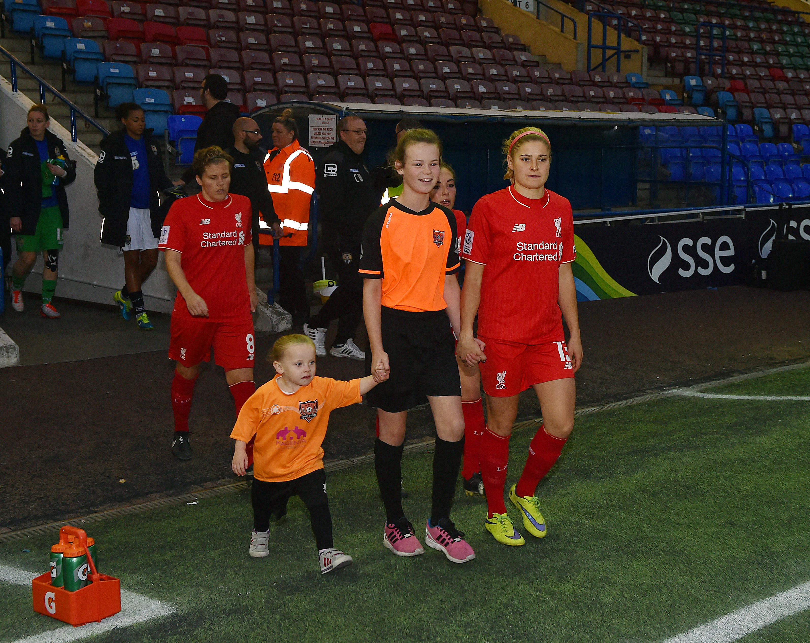11.10.15 Liverpool Ladies Mascot 10