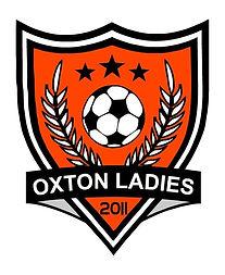 Oxton Ladies football Club Badge