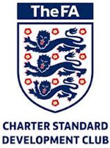 Charter Standard Development Club Status