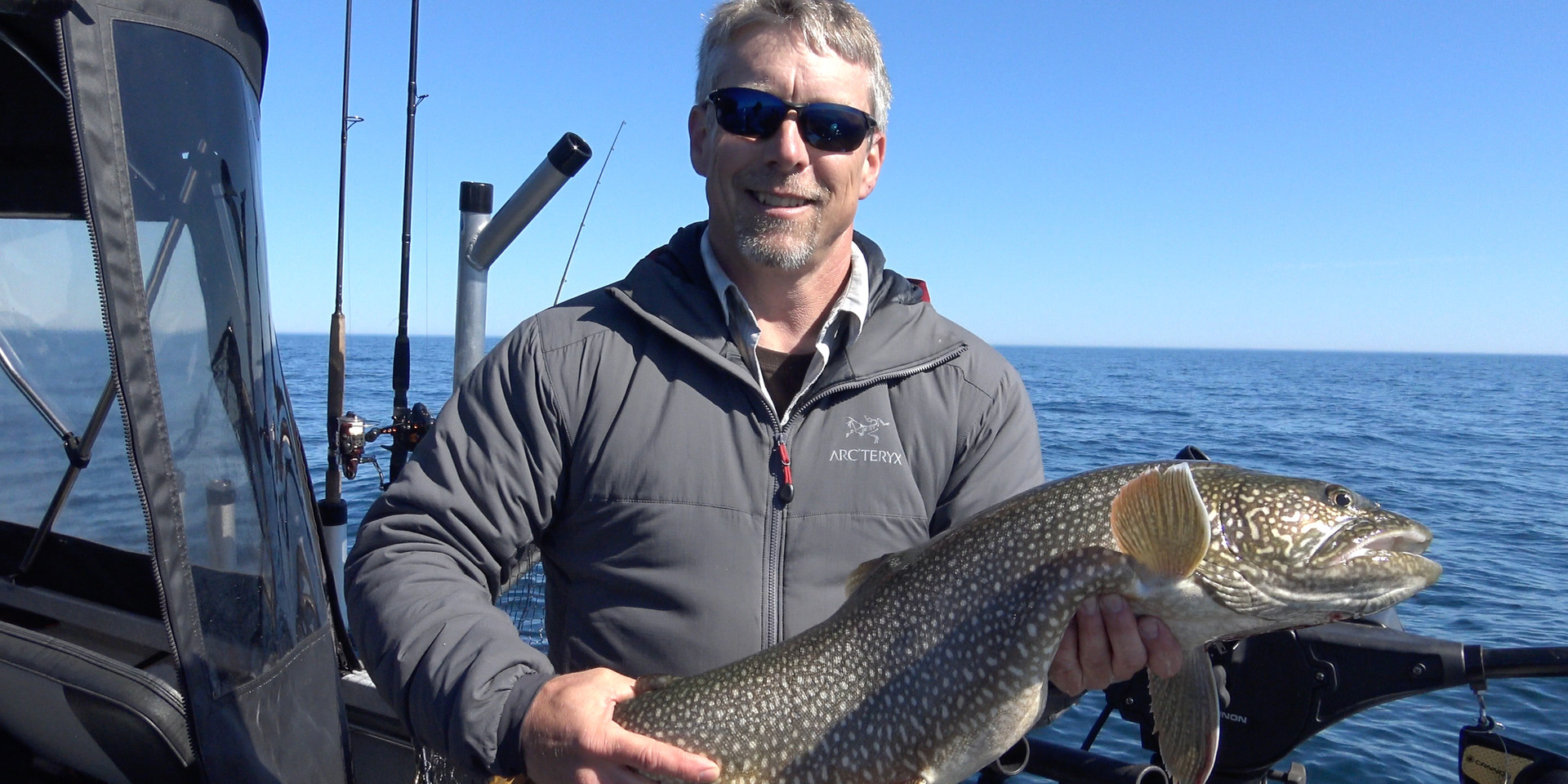 Offshore Lake Trout