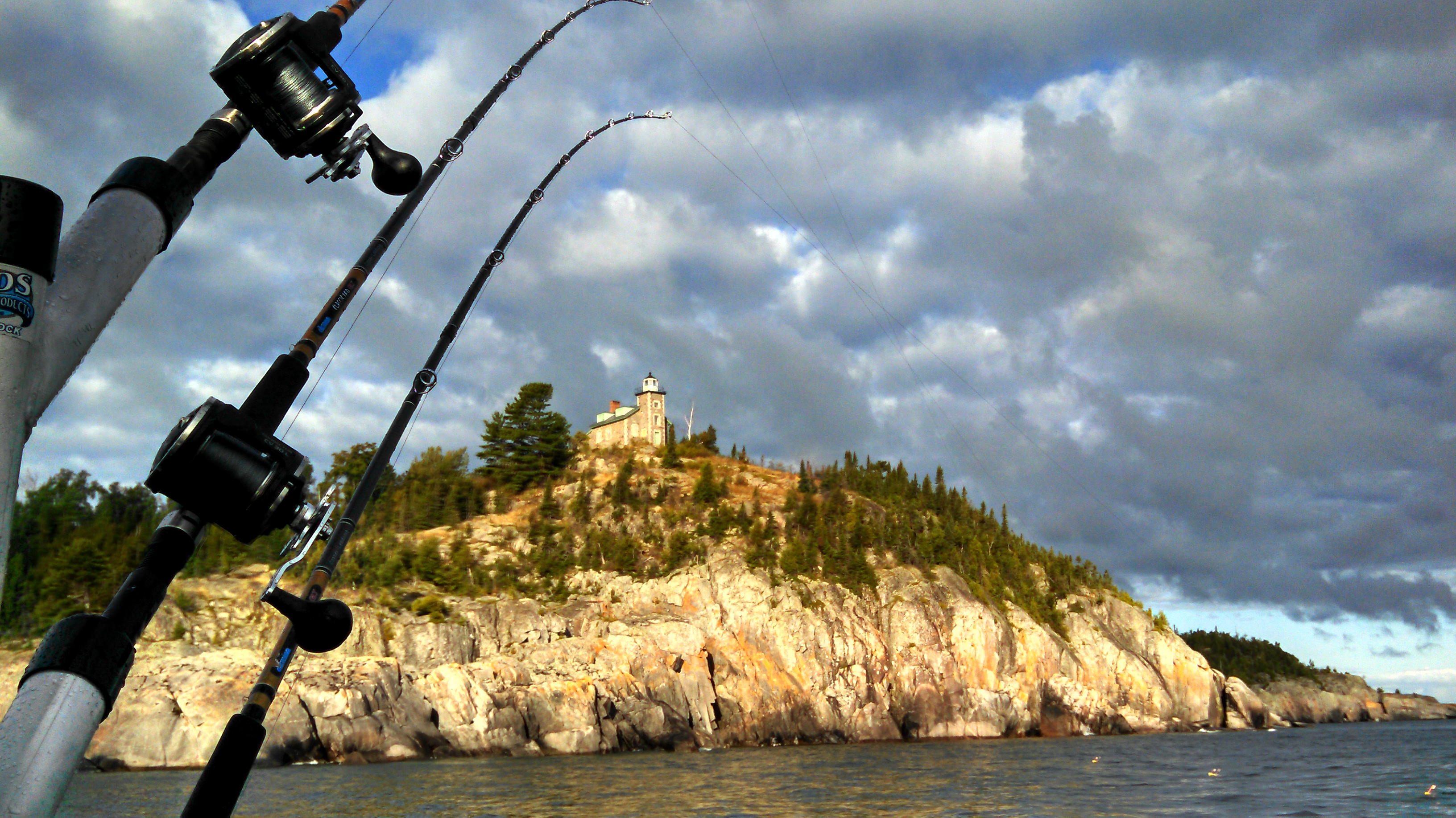 Upper Peninsula Charter Fishing
