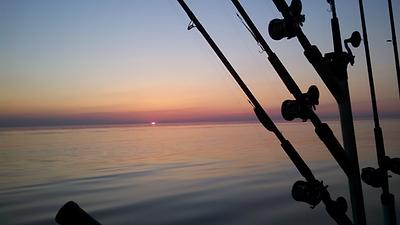 Lake Superior Charter Fishing