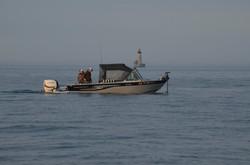 Stannard Rock Fishing