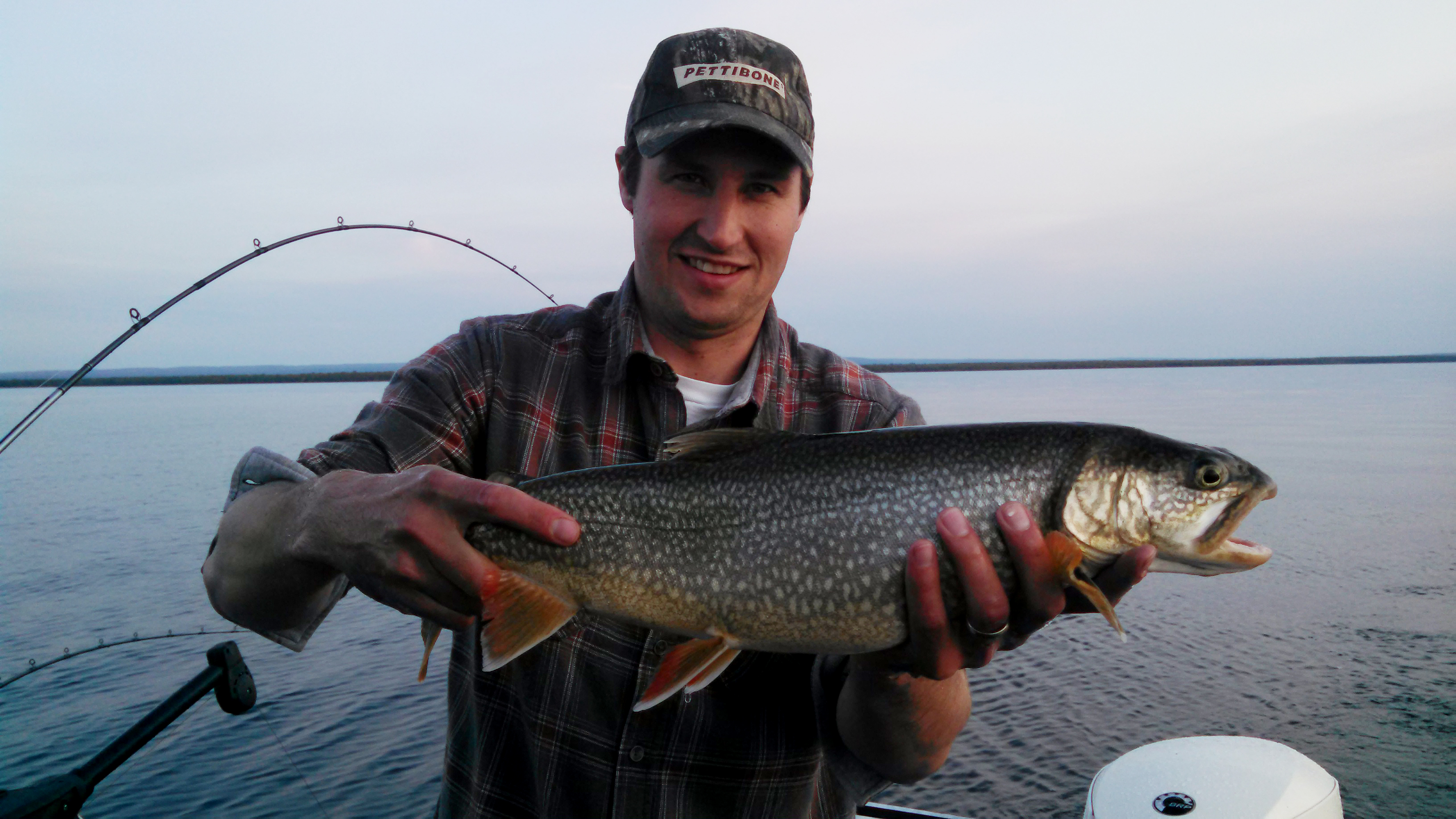 Keweenaw Charter Fishing Co.