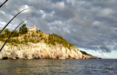 Huron Islands Lake Superior