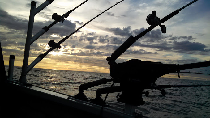 Sunset Trips on Lake Superior