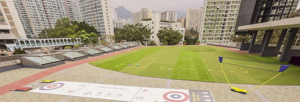 樂富新興運動綠運會體驗