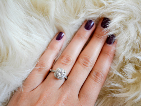 Engagement Without The Ring