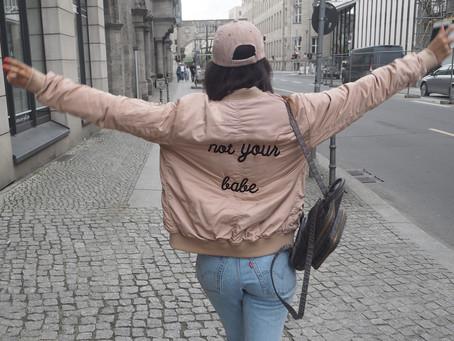 Blogger Spotlight: Karen Or of Street Chic Tel Aviv