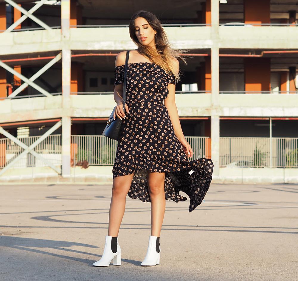 Style Blogger Karen Or.