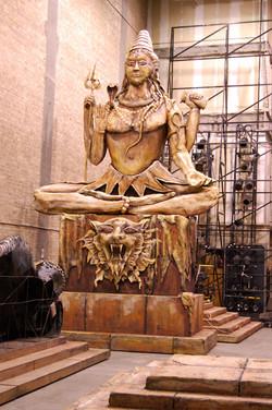 Krishna, The Pearl Fishers