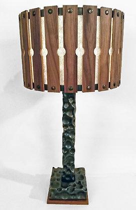Meteor Lamp