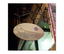 Tease Salon, NYC