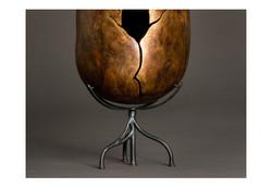 Gourd base