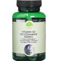 Vitamin B3/Niacin