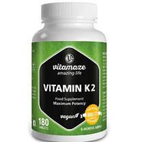 Vitamine K2 Vegan