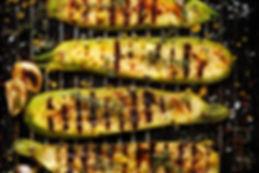 Roasted Zuccini