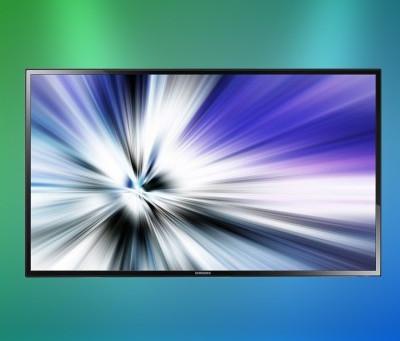 Жидкокристаллические (LCD) и плаземенные (PDP) дисплеи
