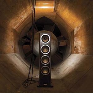 Звучание голоса на ветру: звук в рамках необычного пространства