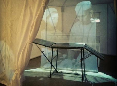Инстапост с объекта: Музей Медицины, Москва