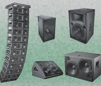 Особенности акустических систем