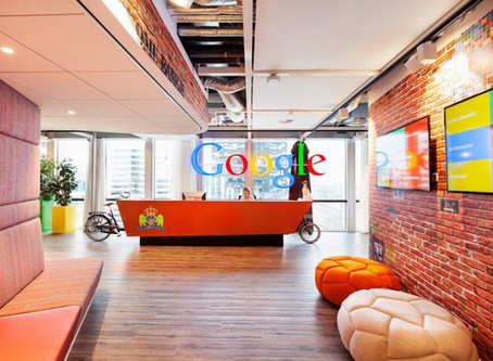 История создания и развития Google+