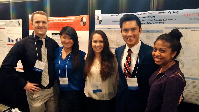 2014 Aresty Undergraduate Symposium
