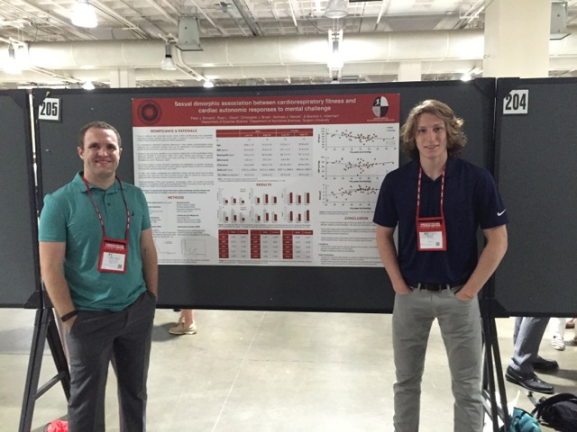 2016 ACSM Annual Conference