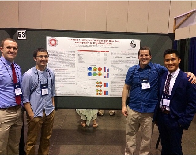 2014 ACSM Annual Meeting