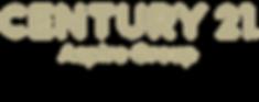 C21 Aspire Group Gold DBA Logo Center.pn