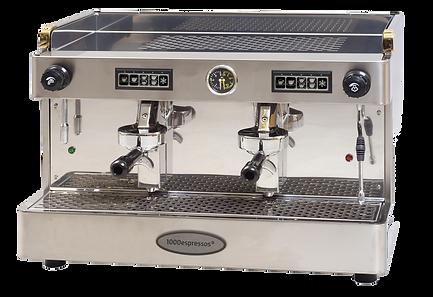 Coffe brewer