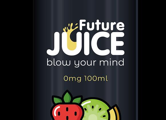 Future Juice - Poacher 100ML 0MG