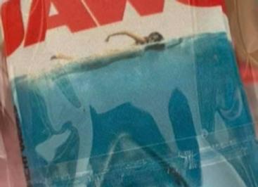 NACHT WERKS POUCH F (JAWS)