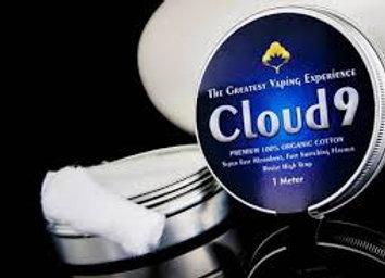 Cloud9 Cotton