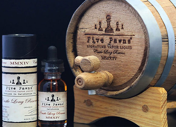 Five Pawns 50ml