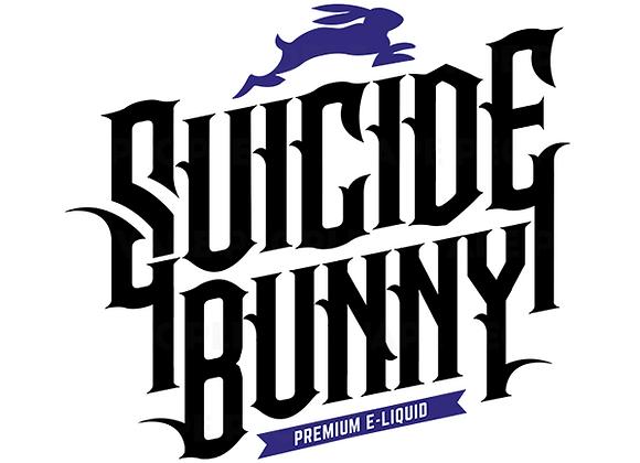 SUICIDE BUNNY 100ML 0MG