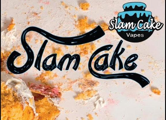 Slam Cake 0mg 60ml