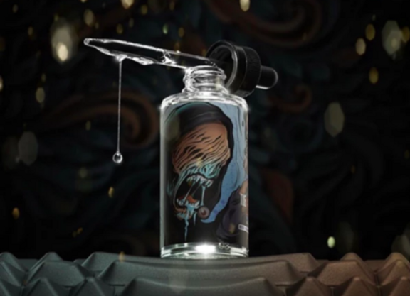 Directors Cut-THE LOST ONE COLD BLOODED 60ml 0mg