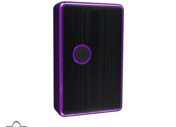 SXK Billet Box DNA60 - Purple