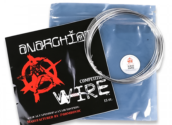 ANARCHIST WIRE N80
