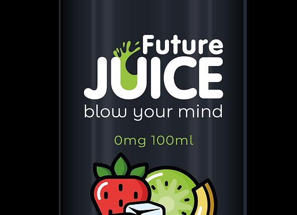 Future Juice - Poacher Ice 100ML 0MG