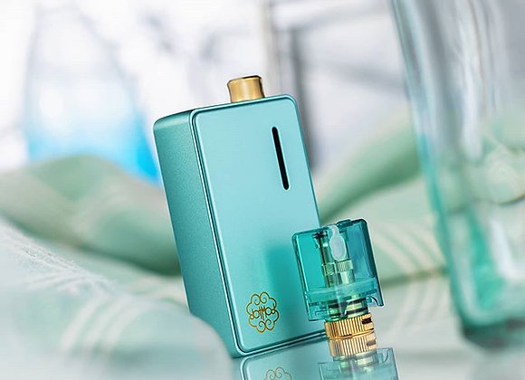 DOTMOD AIO Pod Tiffiny Blue Edition
