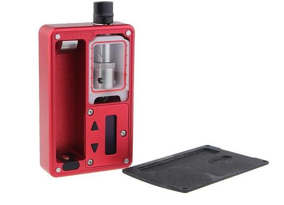 SXK BILLET BOX V4 RED
