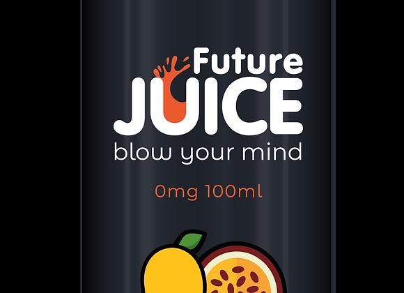 Future Juice - Mango 100ML 0MG