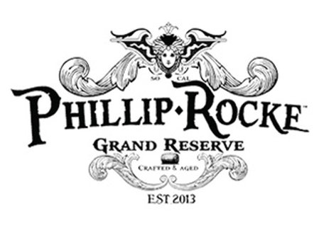 "Phillip Rocke Grand Reserve ""Crème De La Crème"" 60ml 0mg"