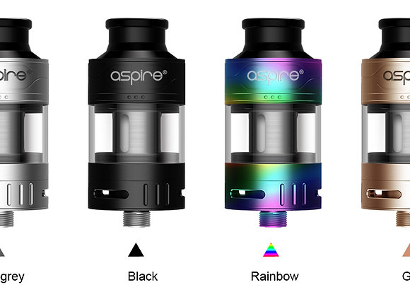 ASPIRE Cleito Pro Rainbow